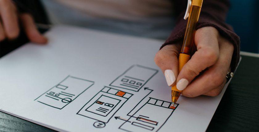 Que estudiar para trabajar como diseñador UX